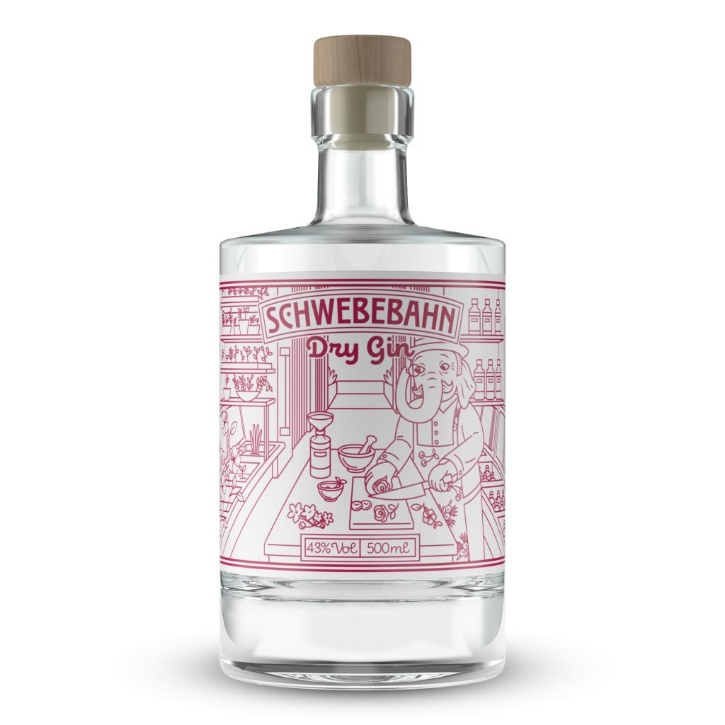Der Dry Gin